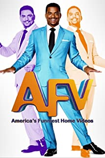 Americas Funniest Home Videos