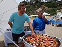 Beach Eats USA with Curtis Stone