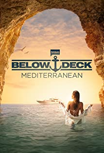 Below Deck Mediterranean