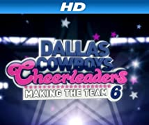 Full episode | dallas cowboys cheerleaders: making the team: s12.