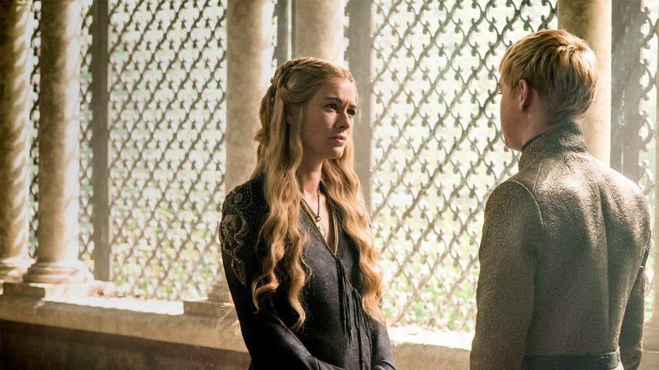 Game of Thrones S5E7 The Gift
