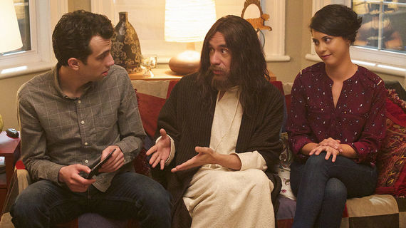 Man Seeking Woman S2E6 Honey