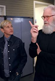 My Next Guest Needs No Introduction with David Letterman Ellen DeGeneres