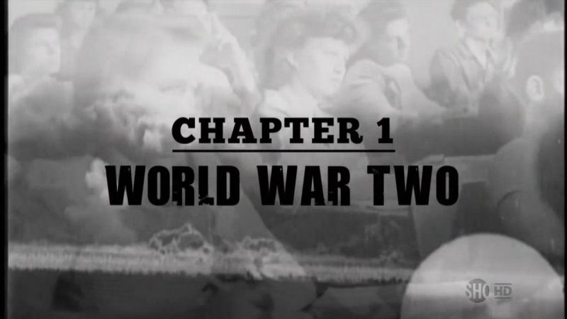 Oliver Stones Untold History Of The United States Series 1 01of10 World War II 720p x264