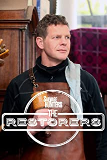 Salvage Hunters: The Restorers