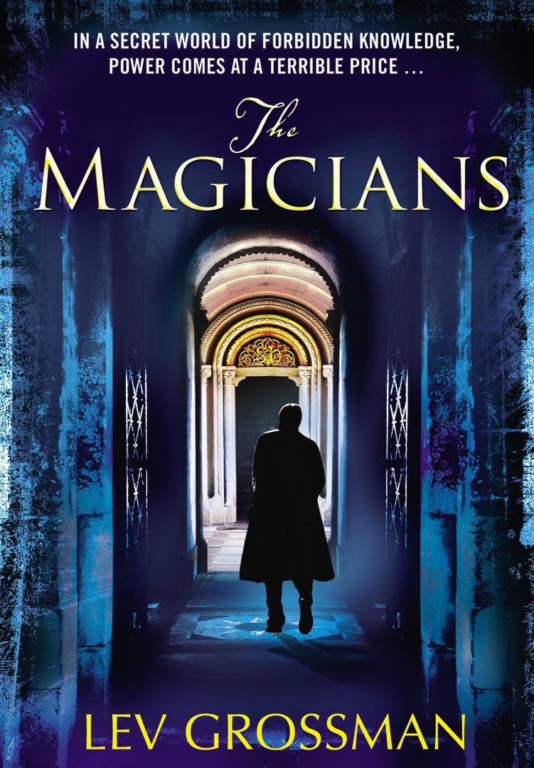 The Magician Tarot: The Magicians S01E01 HDTV X264-KILLERS EZTV Download