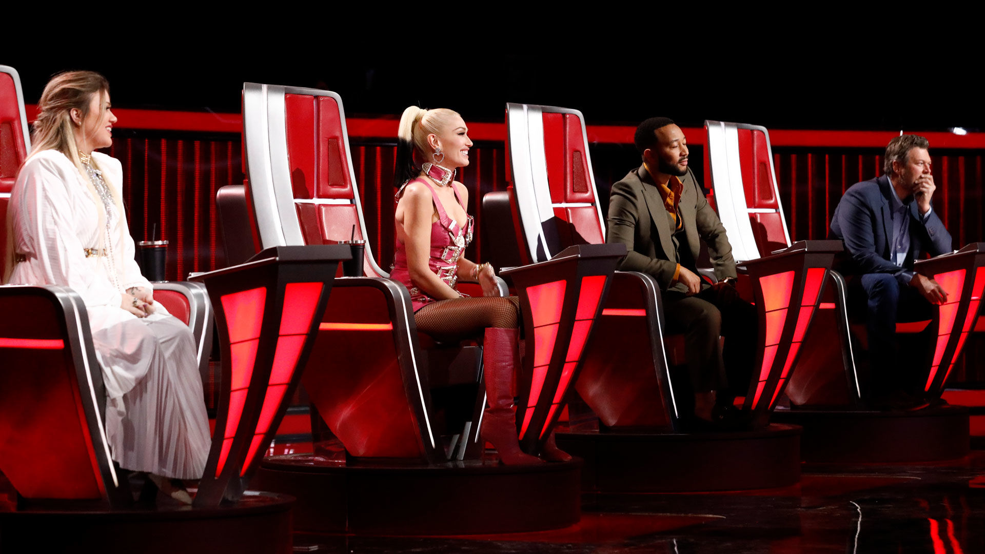 The Voice S19E14 Live Top 9 Performances