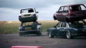 Top Gear S16E2 The Motoring Ashes
