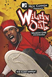 Wild 'N Out MTV2's Nick Cannon Presents Wild 'N Out 1