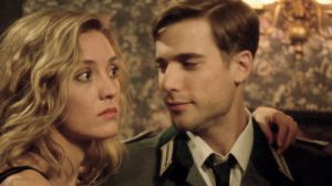 X Company S1E6 In Enemy Hands